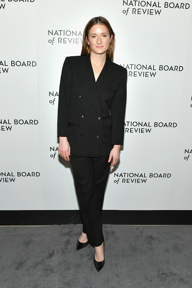 Black Suit「2018 The National Board Of Review Annual Awards Gala」:写真・画像(7)[壁紙.com]