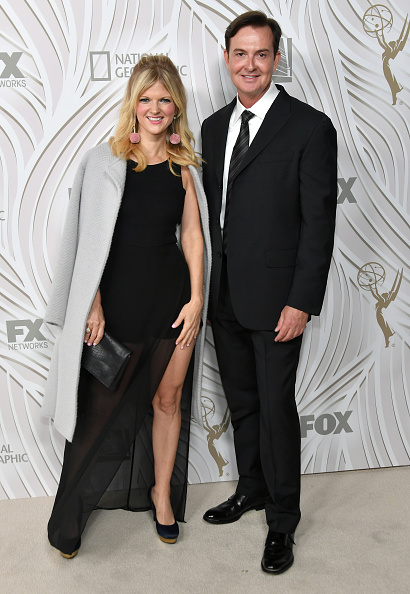 National Television Awards「FOX Broadcasting Company, Twentieth Century Fox Television, FX And National Geographic 69th Primetime Emmy Awards After Party - Arrivals」:写真・画像(12)[壁紙.com]