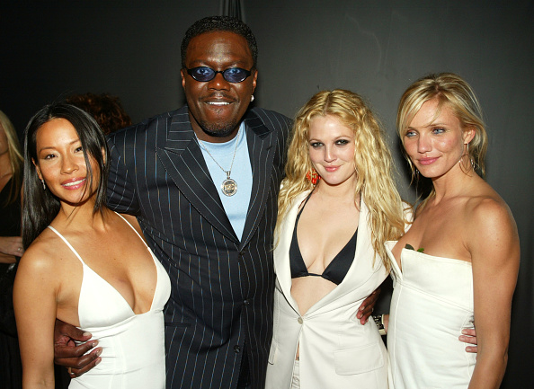 Charlie's Angels「After-party for Charlie's Angeles: Full Throttle」:写真・画像(16)[壁紙.com]