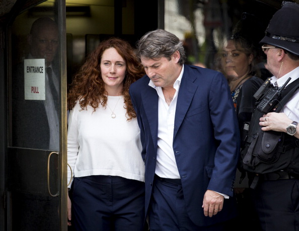 Andy Phillips「Verdicts In Phone Hacking Trial」:写真・画像(12)[壁紙.com]