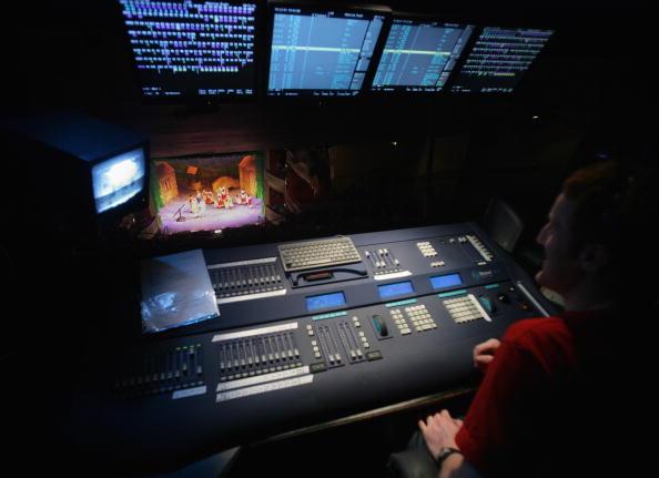 演劇「Festive Pantomime Season」:写真・画像(12)[壁紙.com]