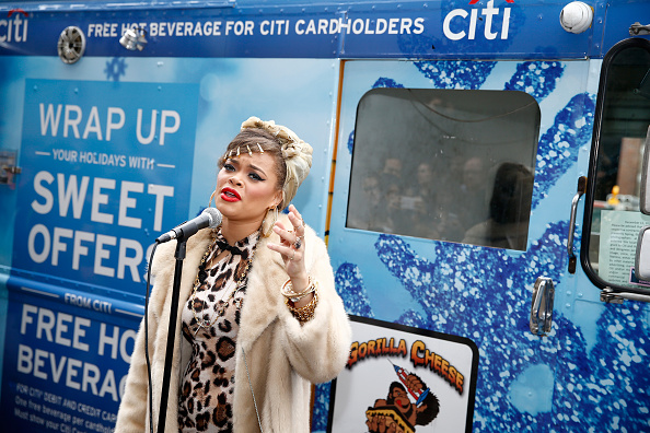 Event「Surprise Pop Up Performance By Andra Day At Citi Sweet Treats Event」:写真・画像(5)[壁紙.com]