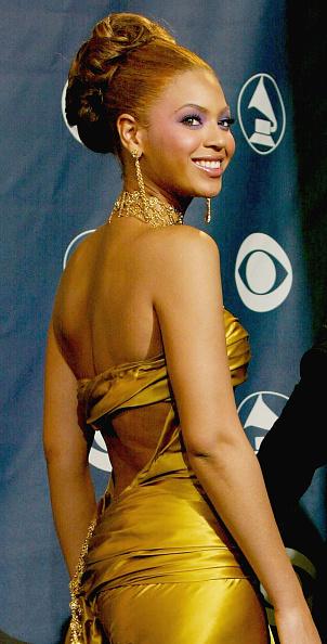 Event「46th Annual Grammy Awards - Pressroom」:写真・画像(8)[壁紙.com]