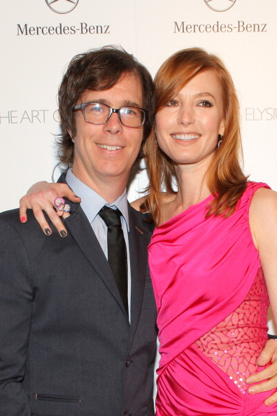 Alicia Witt「The Art of Elysium's 7th Annual HEAVEN Gala Presented by Mercedes-Benz - Red Carpet」:写真・画像(10)[壁紙.com]
