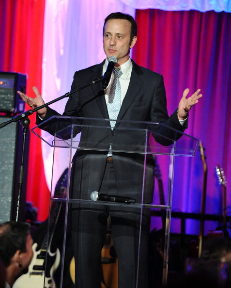 Brian Boitano「Jane Seymour's 2nd Annual Open Hearts Foundation Celebration」:写真・画像(1)[壁紙.com]