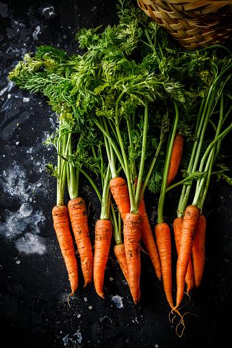 Carrot「Bunch of Carrots」:スマホ壁紙(6)