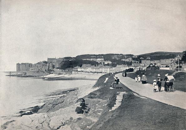 Footpath「Clevedon - The Green Beach」:写真・画像(5)[壁紙.com]