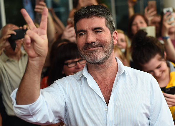 Simon Cowell「X Factor Auditions 2016 - Leicester」:写真・画像(1)[壁紙.com]