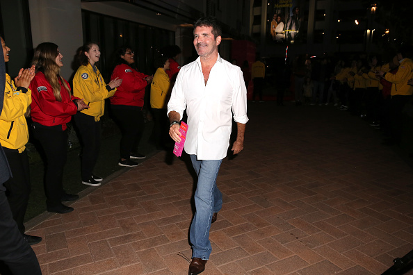 Simon Cowell「City Year Los Angeles' Spring Break: Destination Education」:写真・画像(13)[壁紙.com]