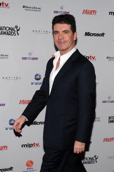 International Emmy Awards「38th International Emmy Awards - Arrivals」:写真・画像(5)[壁紙.com]