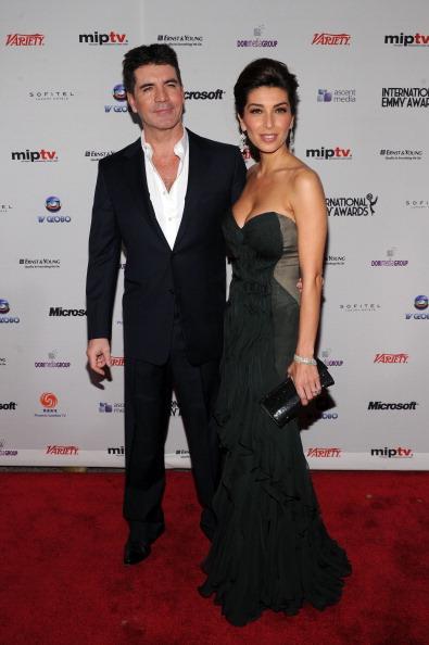 International Emmy Awards「38th International Emmy Awards - Arrivals」:写真・画像(6)[壁紙.com]