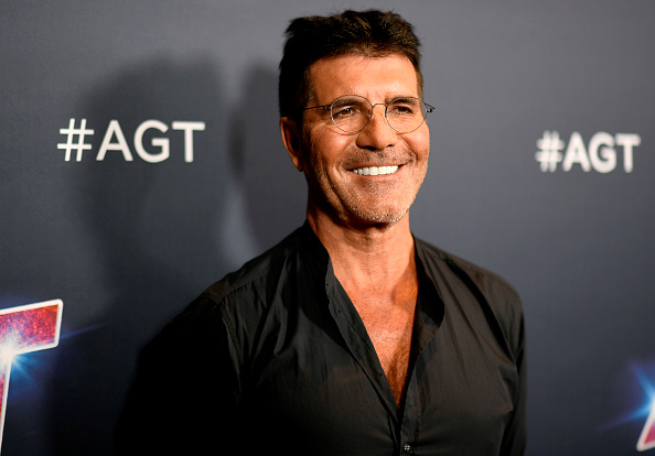 "Simon Cowell「""America's Got Talent"" Season 14 Live Show Red Carpet」:写真・画像(0)[壁紙.com]"