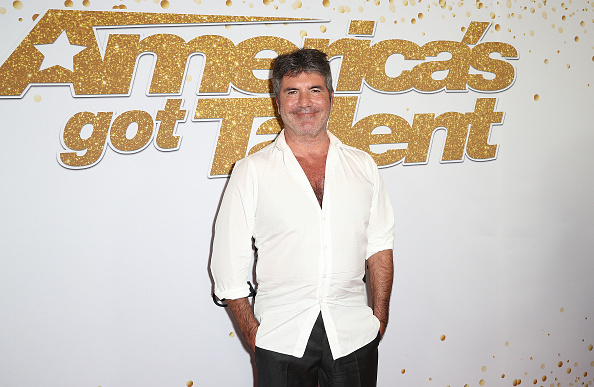 "Simon Cowell「""America's Got Talent"" Season 13 Finale Live Show Red Carpet」:写真・画像(3)[壁紙.com]"