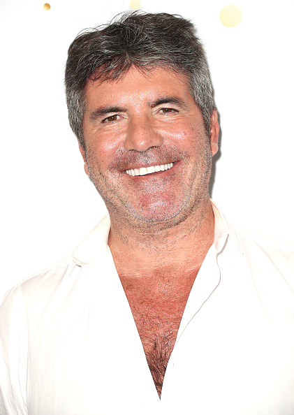 "Simon Cowell「""America's Got Talent"" Season 13 Finale Live Show Red Carpet」:写真・画像(12)[壁紙.com]"