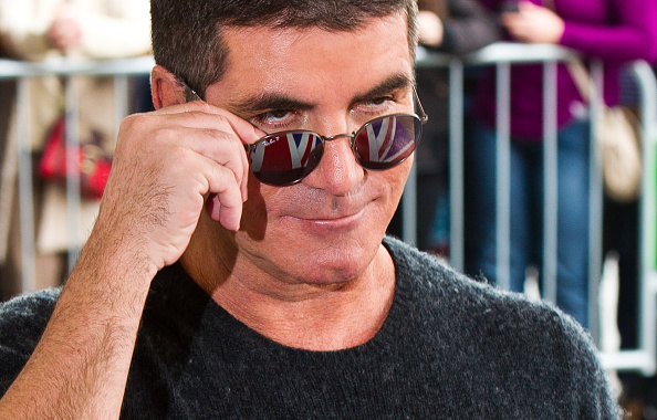 Simon Cowell「Britain's Got Talent - Press Launch」:写真・画像(9)[壁紙.com]