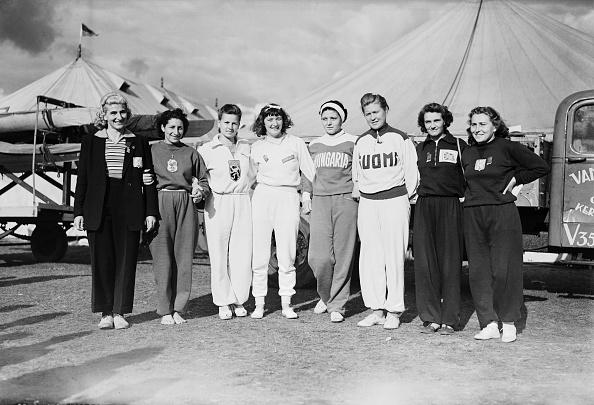 オリンピック「Female Athletes At Henley」:写真・画像(10)[壁紙.com]