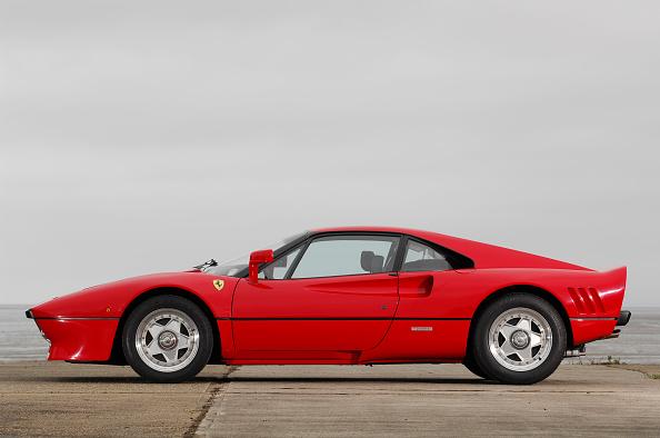 Ferrari「1985 Ferrari 288 GTO」:写真・画像(17)[壁紙.com]