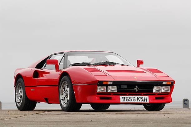 1985 Ferrari 288 GTO:ニュース(壁紙.com)