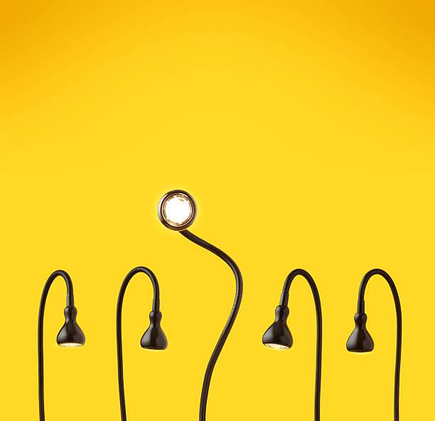 Got the bright idea.:スマホ壁紙(壁紙.com)
