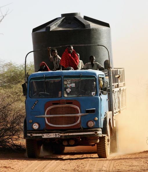 Dye「Devastated By Drought, Kenya Looks For Help」:写真・画像(8)[壁紙.com]