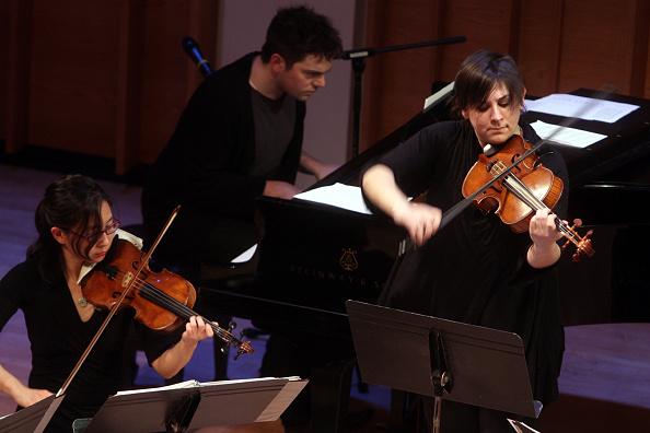Guest「Chiara String Quartet」:写真・画像(13)[壁紙.com]