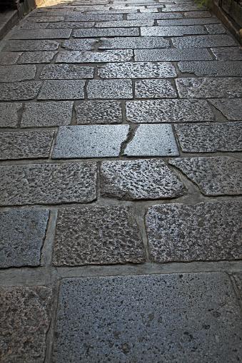 Japan「Pavement, Onomichi, Hiroshima, Japan」:スマホ壁紙(8)