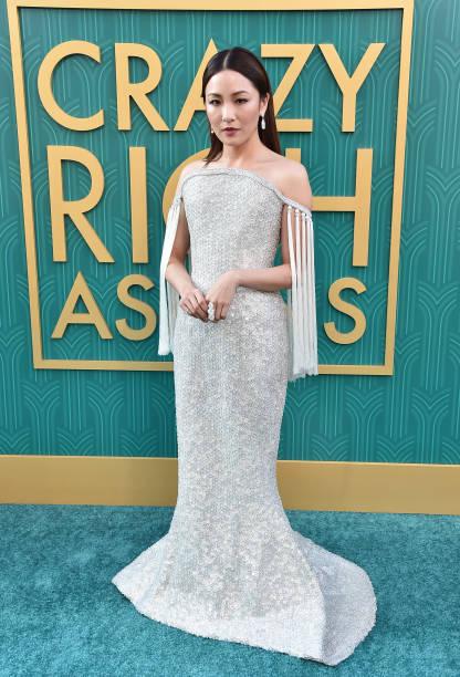 """Warner Bros. Pictures' """"Crazy Rich Asians"""" Premiere - Arrivals:ニュース(壁紙.com)"""