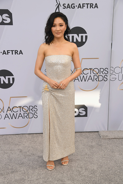 Award「25th Annual Screen Actors Guild Awards - Arrivals」:写真・画像(12)[壁紙.com]