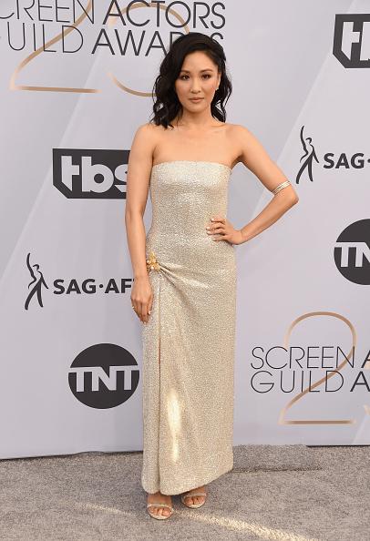 Screen Actors Guild Awards「25th Annual Screen Actors Guild Awards - Arrivals」:写真・画像(10)[壁紙.com]