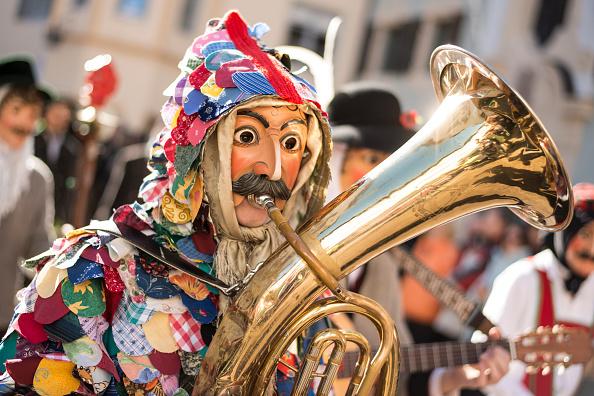 Philipp Guelland「German Karwendel Region Celebrates Carnival」:写真・画像(16)[壁紙.com]