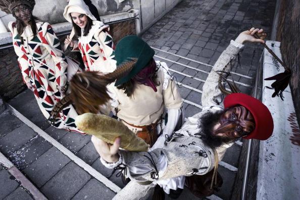 Venice Carnival「Venice Celebrates Carnival」:写真・画像(17)[壁紙.com]