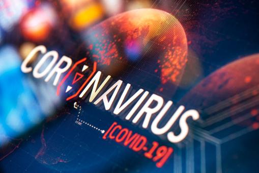 Biology「Coronavirus Disease Outbreak」:スマホ壁紙(10)