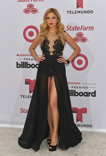 Watsco Center「2015 Billboard Latin Music Awards - Arrivals」:写真・画像(10)[壁紙.com]