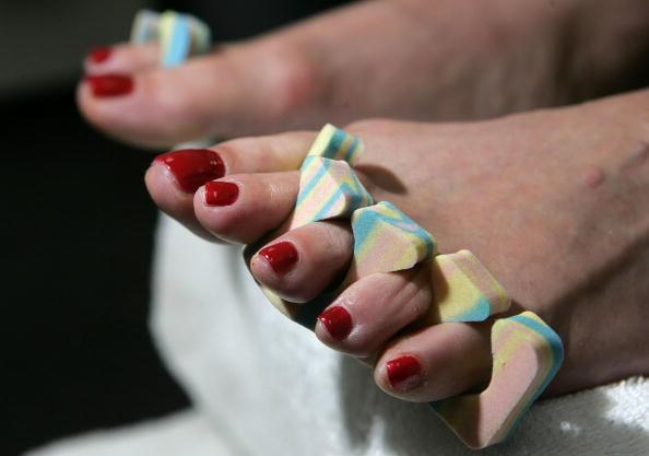 Toe「Regulation Of Nail Salons Sought After Death」:写真・画像(0)[壁紙.com]