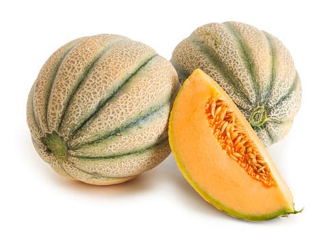 melon「Cantaloupes」:スマホ壁紙(18)