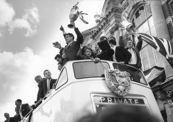 Celebration「Spurs Victory」:写真・画像(9)[壁紙.com]