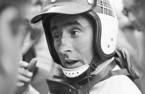 Victor Blackman「Racing Scot」:写真・画像(3)[壁紙.com]