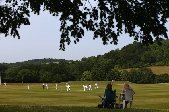 Idyllic「Getty Images Cricket Day At Wormsley」:写真・画像(6)[壁紙.com]