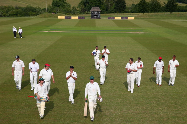 Idyllic「Getty Images Cricket Day At Wormsley」:写真・画像(15)[壁紙.com]