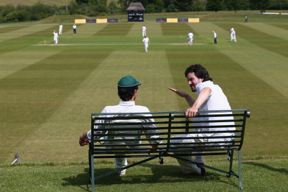 Idyllic「Getty Images Cricket Day At Wormsley」:写真・画像(14)[壁紙.com]