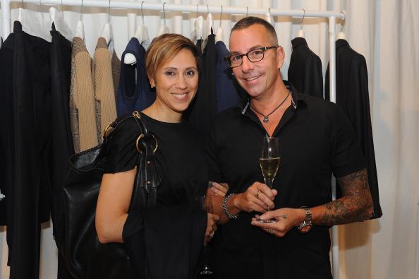 "Condiment「Maison Martin Margiela & Relish Join Forces For ""Tabi Shoe Maker"" Exhibition」:写真・画像(7)[壁紙.com]"