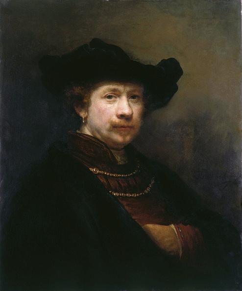 Cap - Hat「Self-Portrait In A Flat Cap」:写真・画像(8)[壁紙.com]