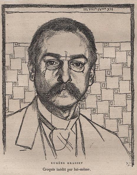 Art Nouveau「Self-Portrait」:写真・画像(17)[壁紙.com]