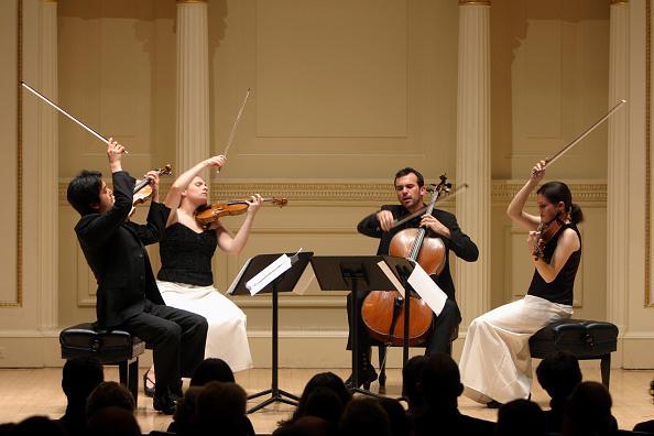 Classical Music「Young Concert Artists」:写真・画像(6)[壁紙.com]