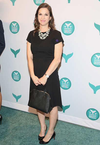 Necklace「8th Annual Shorty Awards Red Carpet And Awards Ceremony」:写真・画像(15)[壁紙.com]