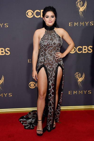 アリエル ウィンター「69th Annual Primetime Emmy Awards - Arrivals」:写真・画像(15)[壁紙.com]