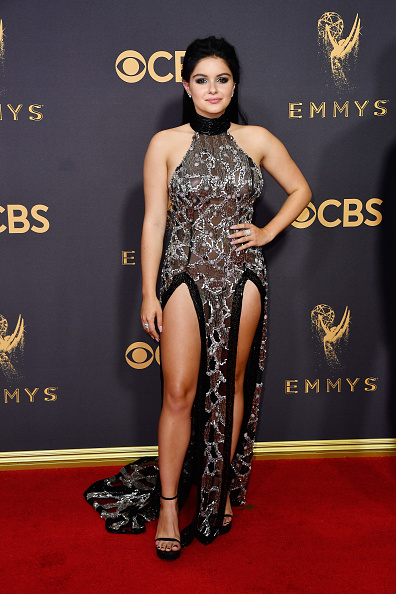 エミー賞「69th Annual Primetime Emmy Awards - Arrivals」:写真・画像(12)[壁紙.com]