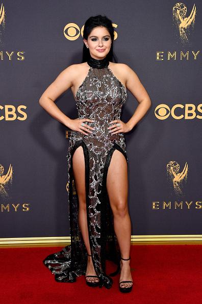 アリエル ウィンター「69th Annual Primetime Emmy Awards - Arrivals」:写真・画像(12)[壁紙.com]