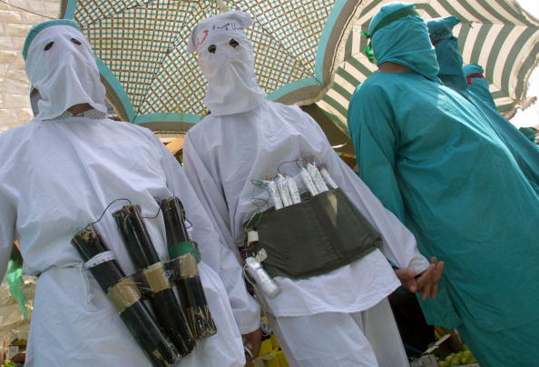 Taliban「Hamas Militant Assasinated」:写真・画像(15)[壁紙.com]