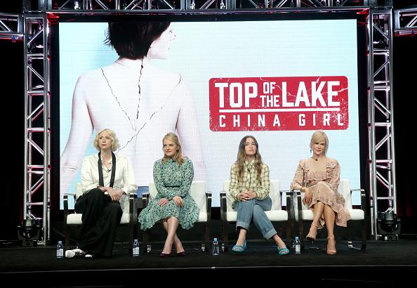ニコール・キッドマン「AMC and SundanceTV present LIAR, Top of the Lake: China Girl, Cold Blooded: The Clutter Family Murders, and AMC Visionaries」:写真・画像(10)[壁紙.com]